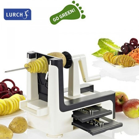 Kampanje: LURCH  Super Spiralizer