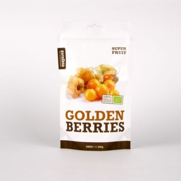 Purasana Goldenberries ØKO Rawfood 250 g