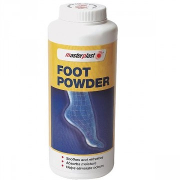 Masterplast FOOT POWDER 170g