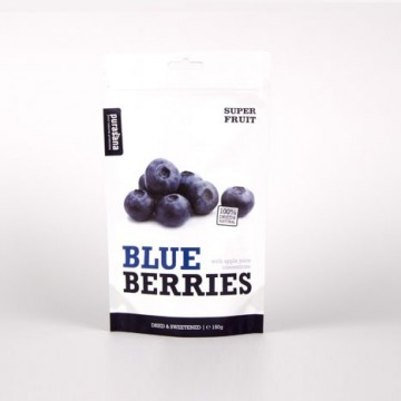 Purasana Blueberries  Rawfood 200 g