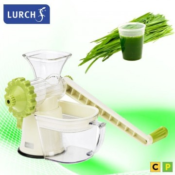 LURCH Green Power Juicer